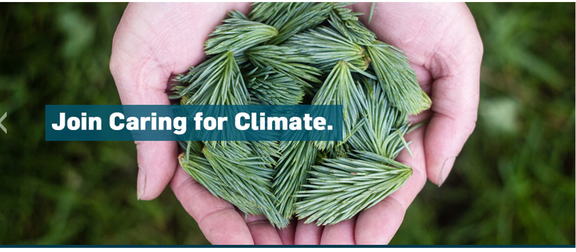caringforclimate